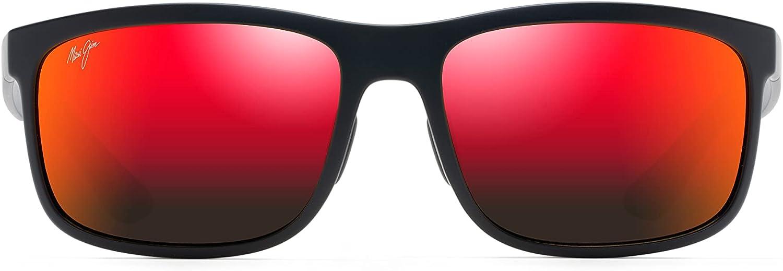 Maui Jim Huelo Sport Sunglasses