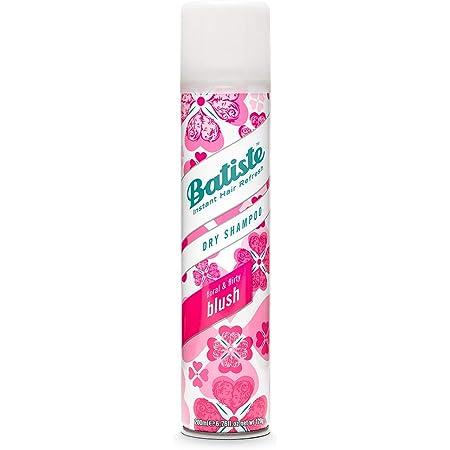 Batiste, Blush Floral & Flirty Dry Shampoo, 200 ml