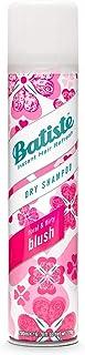 Batiste Blush Floral & Flirty Dry Shampoo Champú - 200 ml