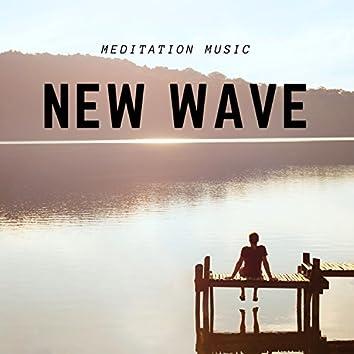 New Wave: Ocean of Mind, Deep Stillness, Meditation Music