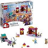 LEGO Disney Frozen II Elsa's Wagon Carriage...
