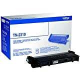 Toner Brother TN2310 | 1200 pgs | HL-L2360DN 2340DW DCP-L 2520DW L-2300D L-2365