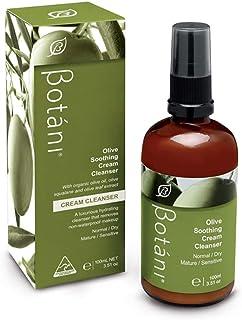 Botani Olive Soothing Cleanser, 100ml