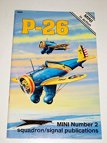 P-26: Mini in Action