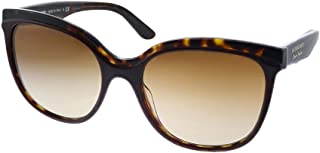 Burberry Square Sunglasses For Women, Brown - BE4270 373013 55