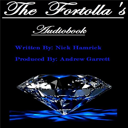 The Fortolla's audiobook cover art