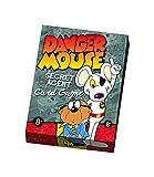 Juego de Cartas agente secreto Danger Mouse (Se distribuye desde el Reino Unido)