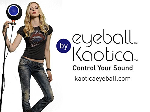 KAOTICA『EYEBALL』