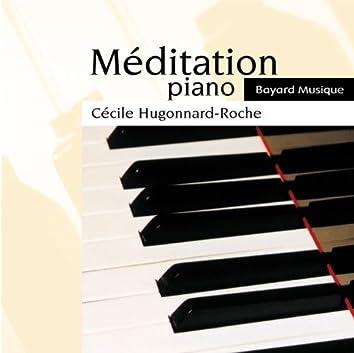 Méditation: Piano