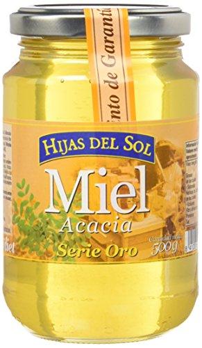 HIJAS DEL SOL Miel Acacia - 500 gr