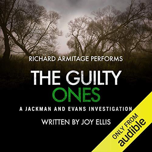 The Guilty Ones Audiobook By Joy Ellis cover art