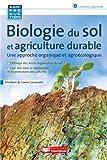 Biologie du sol et agriculture durable de Christian de Carné-Carnavalet (27 mai 2015) Broché - 27/05/2015