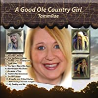 Good Ole Country Girl