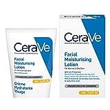 CeraVe AM Facial Moisturising Lotion SPF 25   52ml/1.75oz   Daily Facial Moisturiser with SPF for...