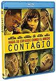 Contagio Blu-Ray [Blu-ray]