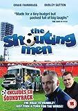 The Shouting Men (DVD & CD)