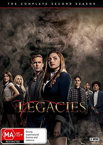 Legacies - Season 2