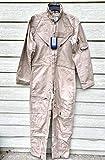 New Genuine Us Air Force USAF Nomex Fire Resistant Flight Suit CWU-27/P - 40L