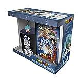 ABYstyle - Dragon Ball Super - Coffret Cadeau - Tasse 320 ml