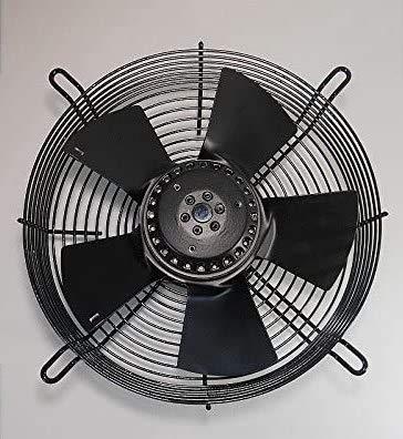 Ventilatore assiale VENTOLA DN 450 mm ASPIRANTE W 230 monofase