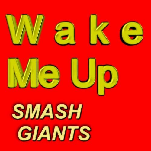 The Smash Giants feat. Mr. Royal Baby