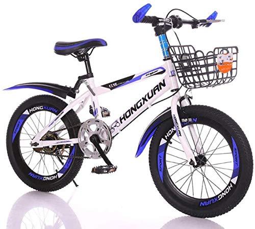 MJY Bicicleta de montaña con espesor Espesor Absorción de la llanta, cuadro...