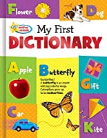 My First Dictionary (My First Reference Books)