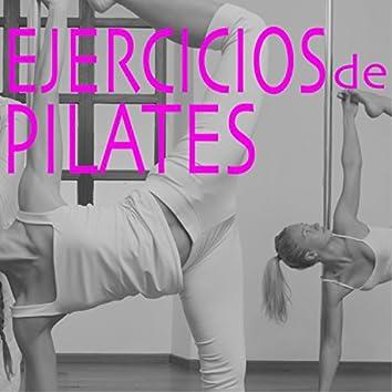 Ejercicios de Pilates - Bajar el Estres con Musica y Sonido Relajante, Ruido Blanco para Ejercicio