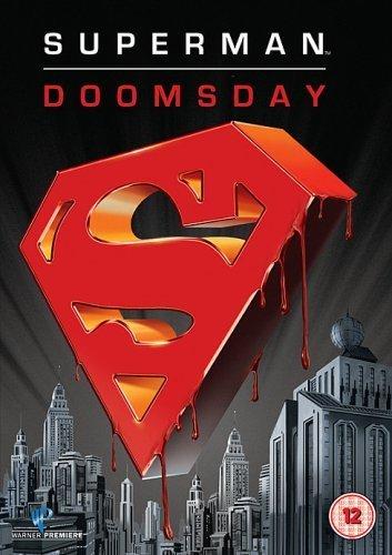 Superman:_Doomsday_(AKA_The_Death_of_Superman) [Reino Unido] [DVD]