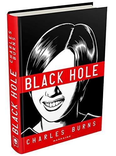 Black Hole: Terror existencialistaem - Volume único