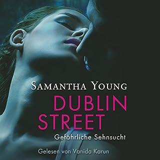 Dublin Street - Gefährliche Sehnsucht Titelbild