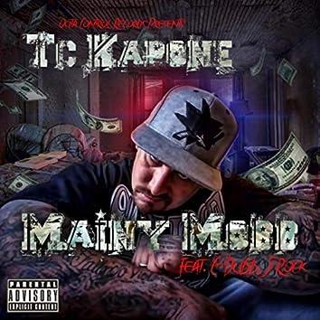 Mainy Mobb (feat. C-Dubb & J-Rock)