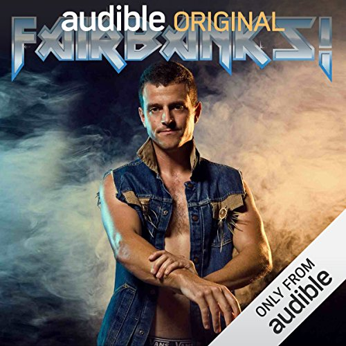Fairbanks! audiobook cover art