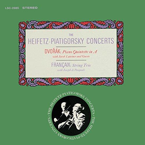 Quintet, Op. 81, in A: Finale: Allegro