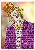 Willy Wonka quote mini-print 5x7'