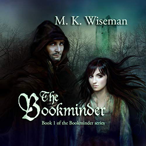 The Bookminder                   By:                                                                                                                                 M. K. Wiseman                               Narrated by:                                                                                                                                 Bernard Faricy                      Length: 11 hrs and 31 mins     Not rated yet     Overall 0.0