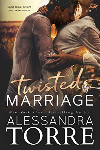 Twisted Marriage (Filthy Vows Book 2)