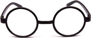 Winston Churchill Gafas de la hora más oscura, 40 mm, lentes transparentes vintage WW1 WW2 1920's 30's 40's Spectacles