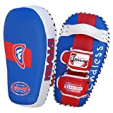 FARABI Thai Pad Kick Shield MMA Kickboxing Muay Thai Training Pad Arm Pad Strike Shield(Single Unit)