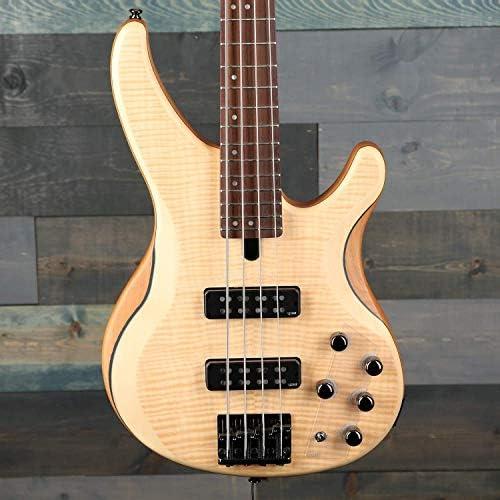 Top 10 Best bass guitar yamaha