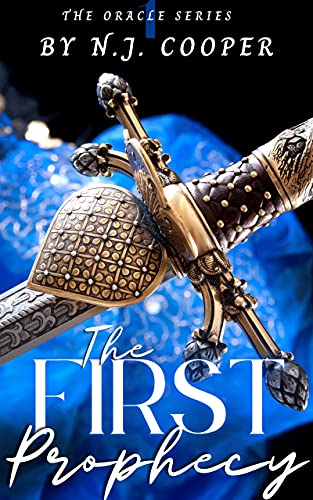 The First Prophecy (The Oracle Series Book 1)