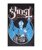 Ghost Opus Eponymous Flagge/ Flag