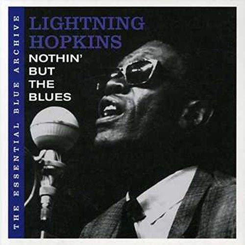 The Essential Blue Archive: Nothin' But The Blues