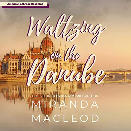 Waltzing on the Danube cover art