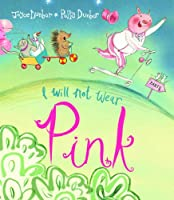 I Will Not Wear Pink (Otte03  13 06 2019)