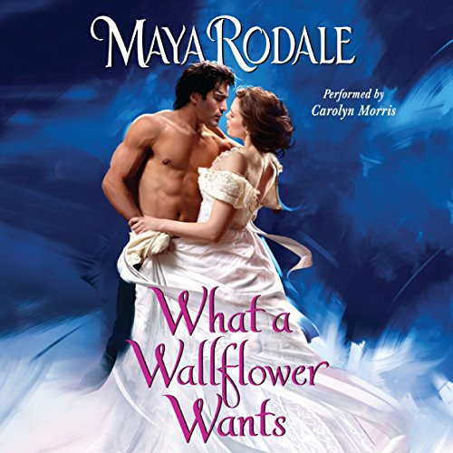What a Wallflower Wants cover art