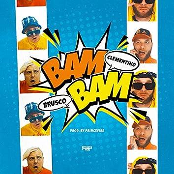 Bam bam (feat. Clementino)