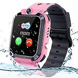 Smartwatch Kinder Wasserdicht Telefon Uhr, Vannico...