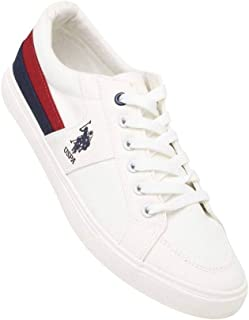 US Polo Men's Clarkin Sneakers