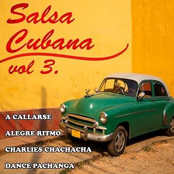 Salsa Cubana Vol.3